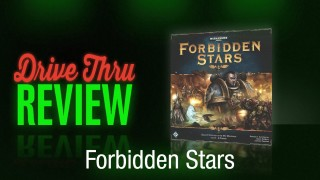 Forbidden Stars Review