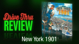 New York 1901 Review