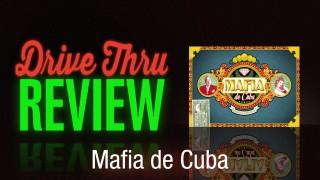 Mafia de Cuba Review