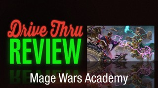 Mage Wars Academy Review
