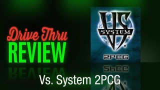 Vs. System 2PCG Review