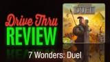 7 Wonders: Duel Review