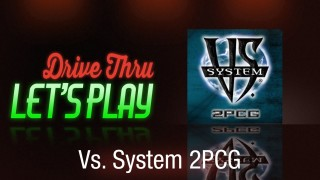 Drive Thru Plays Vs. System 2PCG