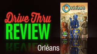 Orléans Review