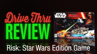 Risk: Star Wars Edition Review