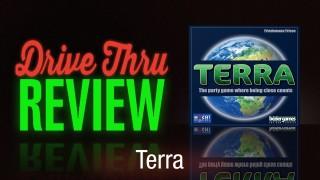 Terra Review