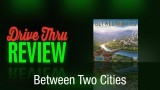Between Two Cities Review