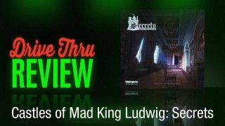 Castles of Mad King Ludwig: Secrets Review