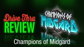 Champions of Midgard Review