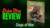 Dogs of War Review