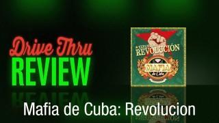 Mafia de Cuba: Revolucion Review