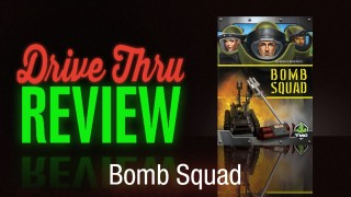 Bomb Squad Review