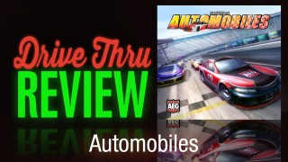 Automobiles Review