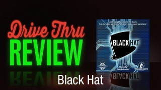 Black Hat Review
