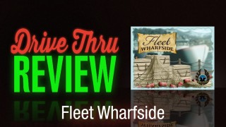 Fleet Wharfside Review