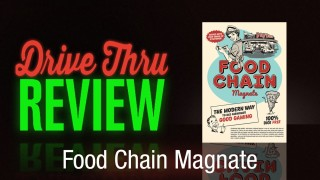 Food Chain Magnate Review