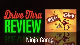 Ninja Camp Review