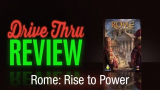 Rome: Rise to Power Review