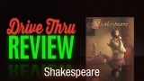 Shakespeare Review
