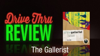 The Gallerist Review