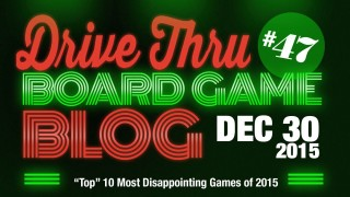 """Top"" 10 Most Disappointing Games of 2015"