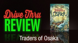 Traders of Osaka Review