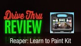 Reaper: Learn to Paint Kit Review