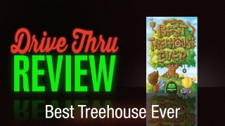 Best Treehouse Ever Review