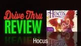Hocus Review