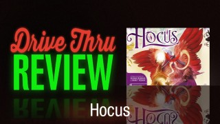 Hocus Review