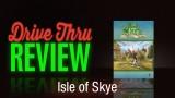 Isle of Skye Review