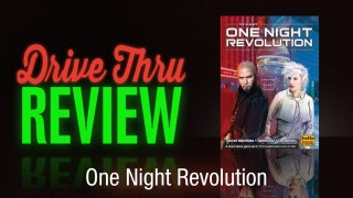 One Night Revolution Review