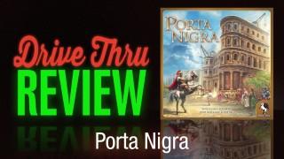 Porta Nigra Review