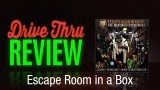 Escape Room in a Box Review