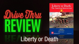Liberty or Death Review