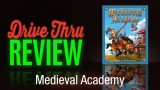 Medieval Academy Review