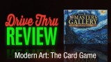 Modern Art: The Card Game Review