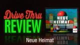 Neue Heimat Review