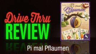 Pi mal Pflaumen Review