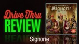 Signorie Review