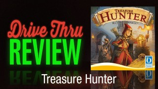 Treasure Hunter Review