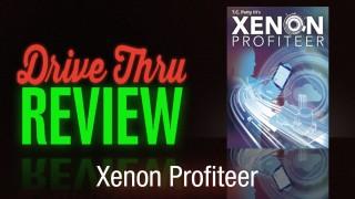 Xenon Profiteer Review