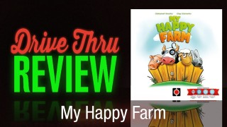 My Happy Farm Review