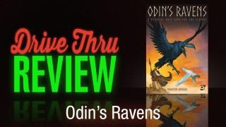 Odin's Ravens Review