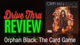 Orphan Black: The Card Game Review