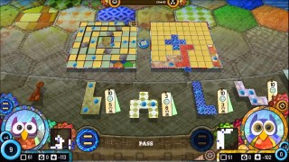 Patchwork iOS Gameplay Walkthrough