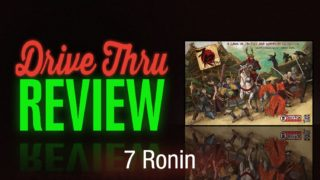 7 Ronin Review