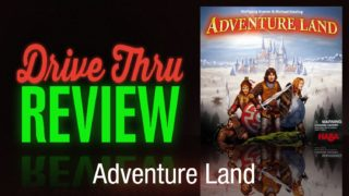 Adventure Land Review