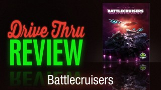 Battlecruisers Review