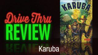 Karuba Review
